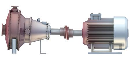 laser shaft alignment